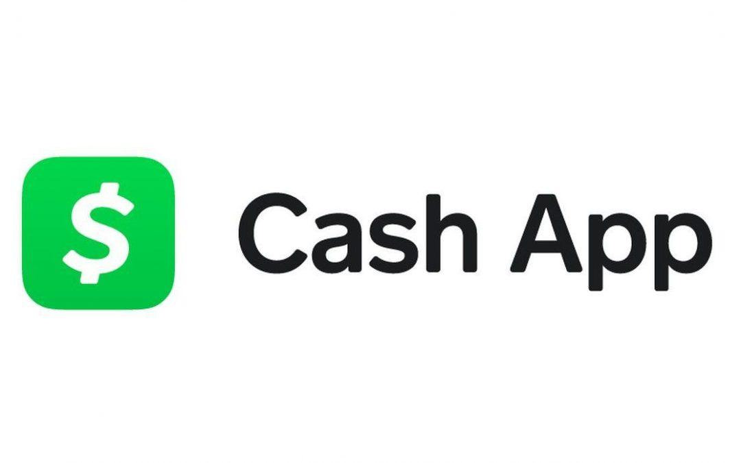 Give via CashApp